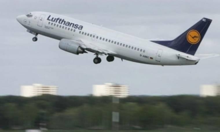 Deutche Lufthansa: Προσλήψεις 4.000 υπαλλήλων το 2011