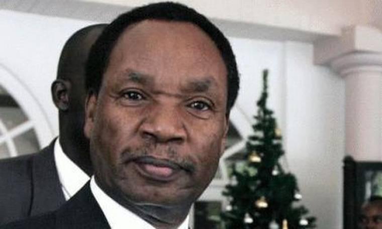 Υπουργός της Κένυας κατηγορείται για κατάχρηση εξουσίας