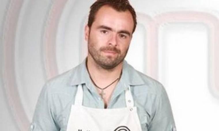 Στη «ζούλα» μπήκε ο Μιχάλης στο Master Chef