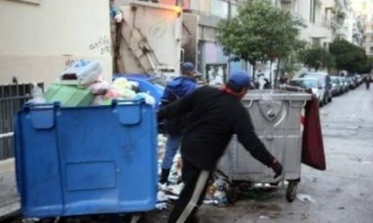 Παραμένουν 170 συμβασιούχοι στο Δήμο Αθηναίων
