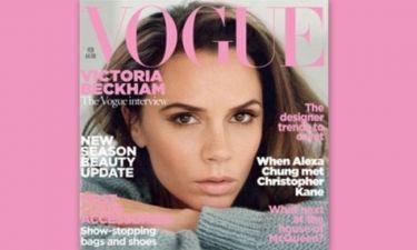 Victoria Beckham: «Ο David το πρωί όταν ξυπνάει είναι πολύ χάλια»