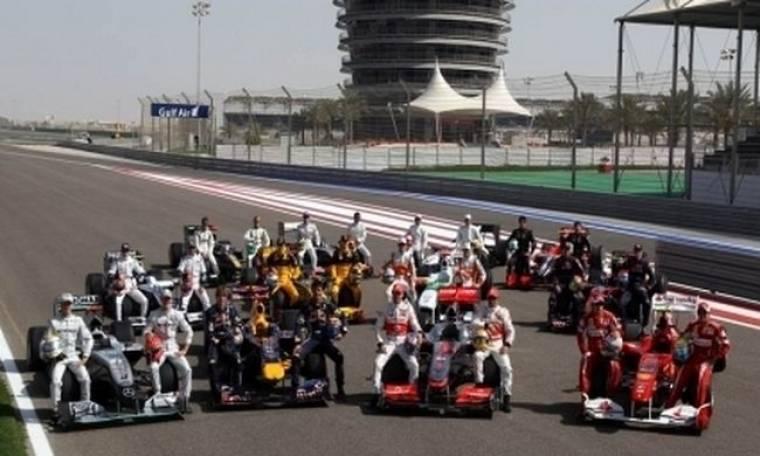 Νέα από τη Formula 1
