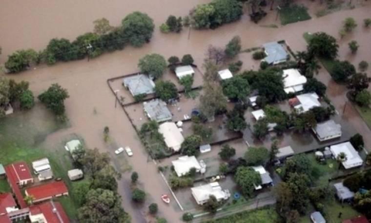 Νέες πλημμύρες και φόβος επιδημιών στην Αυστραλία