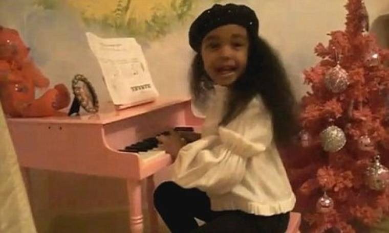 Video: Το ταλέντο της κόρης του Sean Diddy Combs