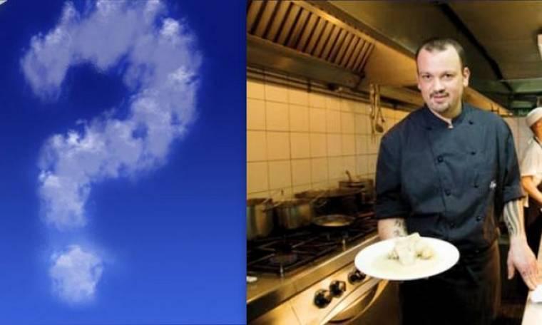 """Ποιος """"Τοp Chef"""" έφαγε στον """"Master Chef"""";"""