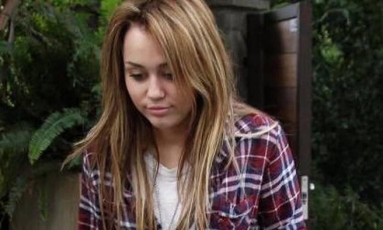 Συνελήφθη ο hacker της Miley Cyrus