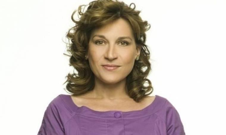 Μαρία Ζορμπά: «Είμαι επιλεκτική με την τηλεόραση»