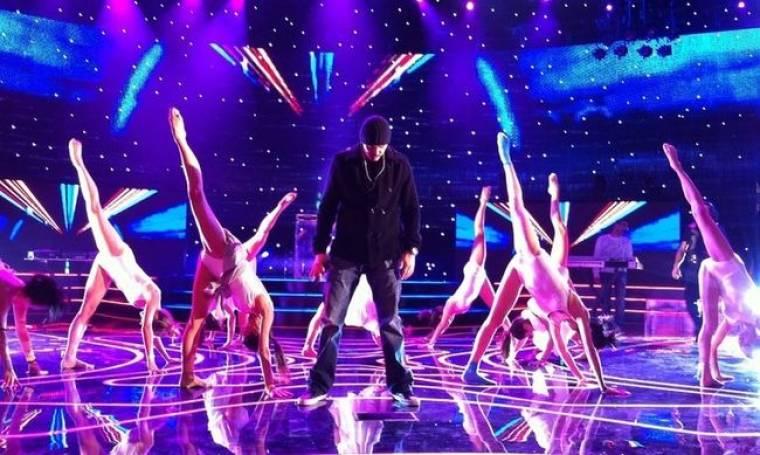 Η πρόβα του Nivo στο X Factor