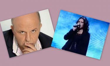 Μουρατίδης για Έλενα: «Το X-Factor έχασε τη φωνάρα του»