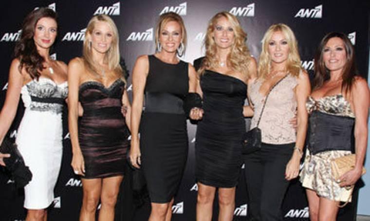 Ο ΑΝΤ1 πιέζει την παράγωγη του «The Real Housewives»για να παραδώσουν επεισόδια