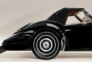 Το γκαράζ του Ralph Lauren με τα πανάκριβα αυτοκίνητα