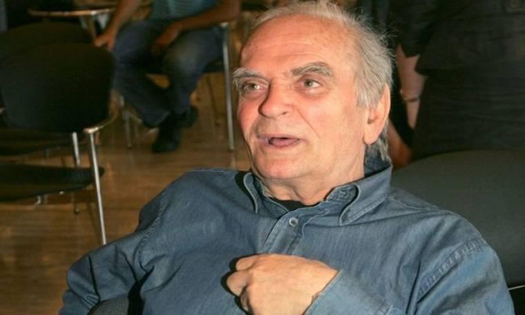Λευτέρης Παπαδόπουλος: «Είμαι παλιά π… εγώ»