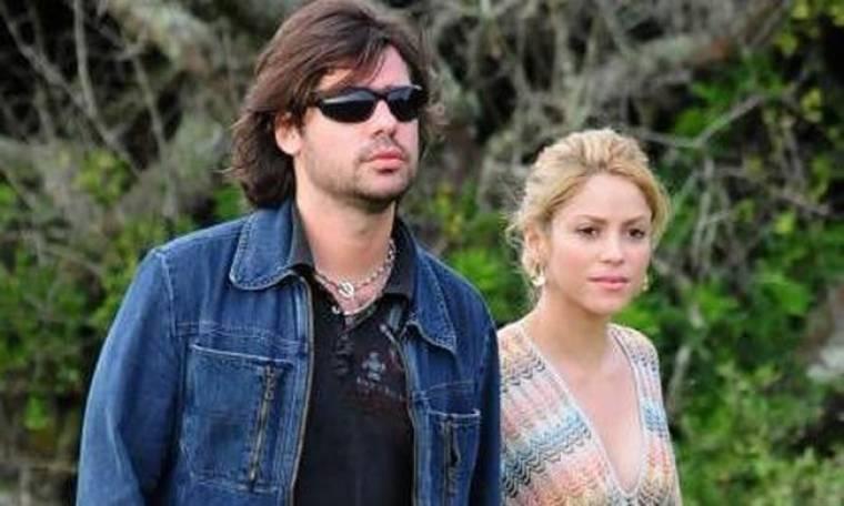 Χώρισε η Shakira