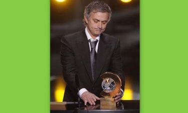 Video: Η συγκίνηση του Mourinho