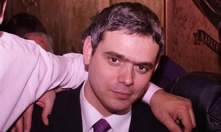 Κώστας Καραγκούνης: «Θέλω να διοργανωθεί gay parade στην Ελλάδα»