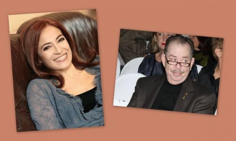 "Bίσση-Μαμαλάκης: Είπαν ""ναι"" για guest εμφάνιση στην «τολμηρή» παράσταση"