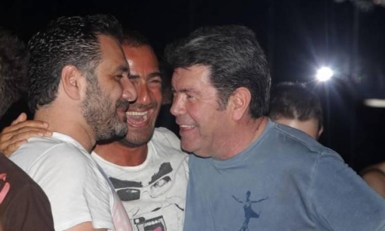 Ο Κανάκης χαρακτήρισε τον Λάτσιο «φραγκοφονιά»
