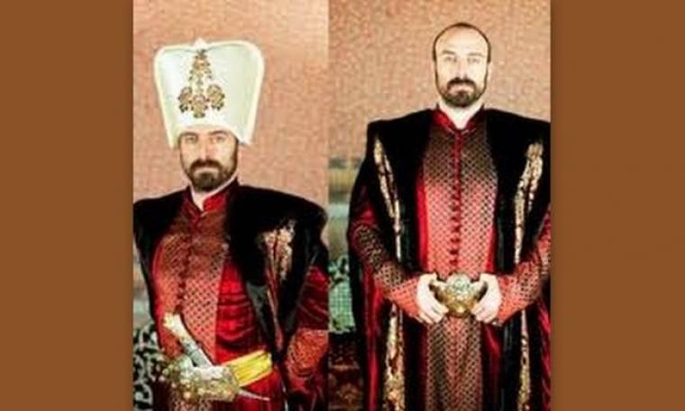 Επιβολή ποινής σε τουρκικό σίριαλ που προσέβαλε την ιδιωτική ζωή του Σουλειμάν