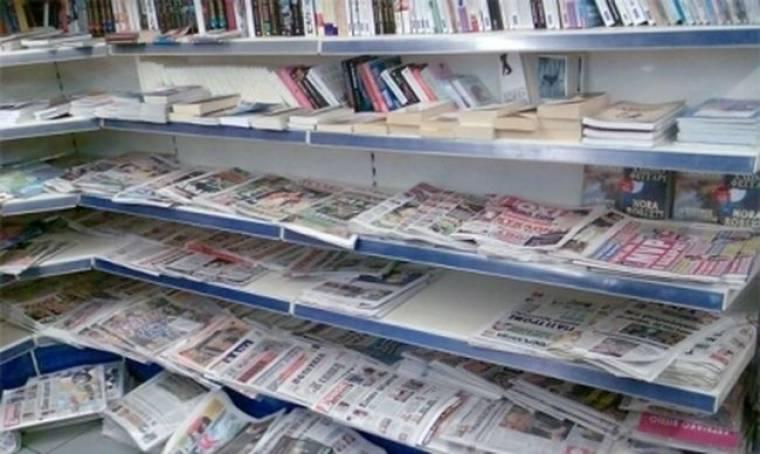 Το νομοσχέδιο για τις συγκοινωνίες στις εφημερίδες
