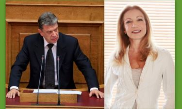 Συνεργασία Γιάννη Βούρου και Πέμυς Ζούνη για το ΔΗΠΕΘΕ