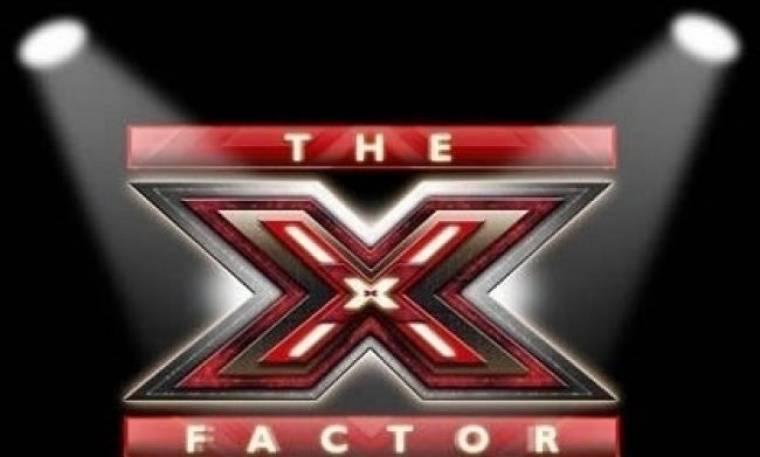 Η εκκεντρική εμφάνιση της Τάμτα στο «X-factor»