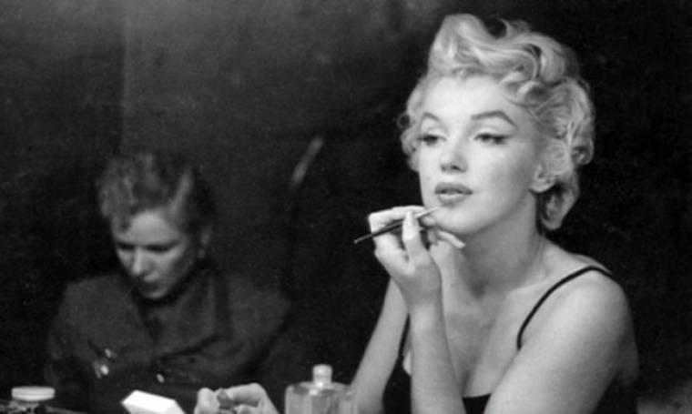 Ξανά στις οθόνες η Marilyn;
