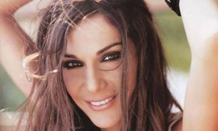 H Δέσποινα Βανδή γίνεται ηθοποιός