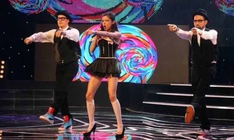 Νίκη Πόντε για Eurovision: «Όλα έγιναν τόσο γρήγορα και δεν το πιστεύω»