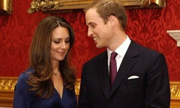 Επέλεξε σχεδιαστή η Kate Middleton