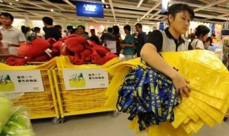 ΙΚΕΑ: Σημαντική αύξηση πωλήσεων -κερδών σε Κίνα, Πορτογαλία, Ρωσία