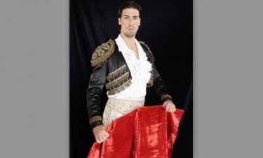 Ο Sami Khedira... ταυρομάχος