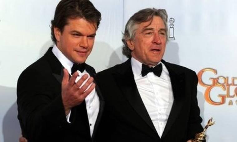 Ειδικό βραβείο για τον Robert De Niro