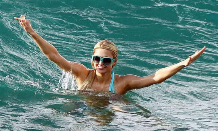 Η πραγματική Paris Hilton