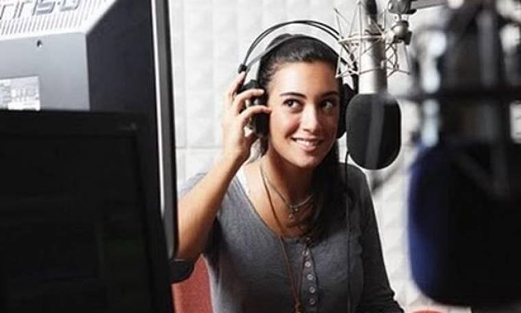 Ευγενία Σαμαρά: «Δεν είμαι ανασφαλής»