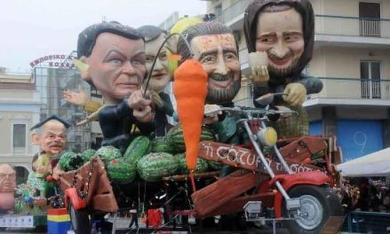 Το Πατρινό Καρναβάλι ξεκινάει αλλά…