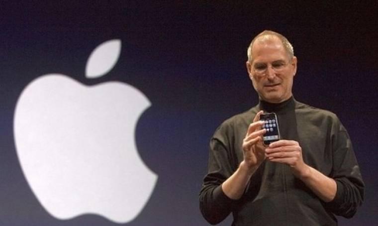 Νέα αποχώρηση του Στιβ Τζομπς από την Apple