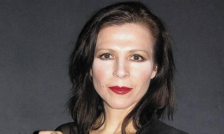Ράνια Σχίζα: «Πολύ σκουπίδι φέτος στην τηλεόραση»