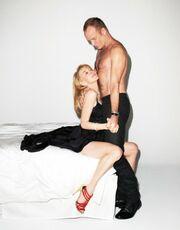 Sting: «Μπορώ να κάνω σεξ... πέντε ώρες»