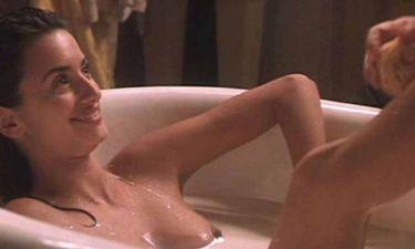 Ένα sexy topless αφιέρωμα για την Penelope Cruz (photostory)