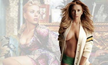 Επιστρέφει στον πρώην η Johansson αλλά... σε ποιον από όλους;