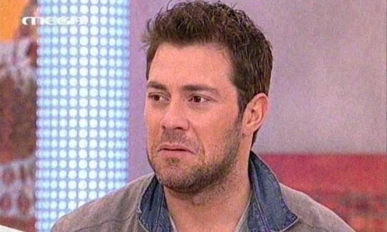 Χρήστος Χολίδης: «Η συμπεριφορά μου φοβίζει τις γυναίκες και φεύγουν»