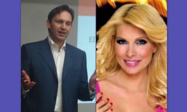 Τάσος Παπαλαζάρου: «Η Ελένη πήρε κιλά στις γιορτές αλλά θα τα χάσει»