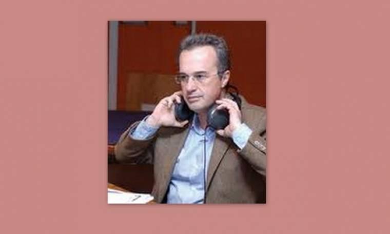 Γιάννης Πολίτης: Αποχωρεί από τον Βήμα fm