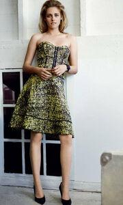 Kristen Stewart: Θέλω όλοι να χαρούν με το τέλος του Twilight