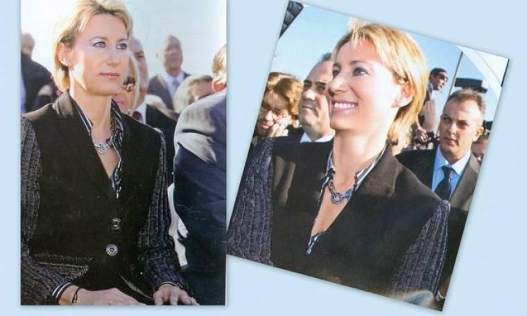 Νατάσα Καραμανλή: Με νέο λουκ στη Θεσσαλονίκη