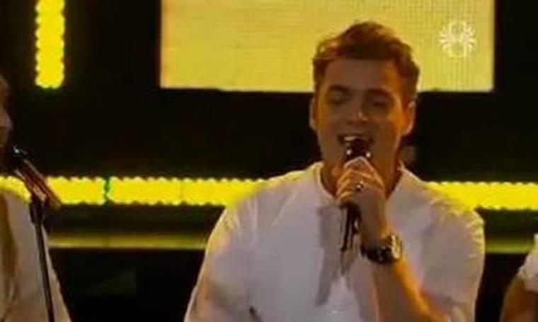 Υποψήφιος τραγουδιστής για τη Eurovision βρέθηκε νεκρός