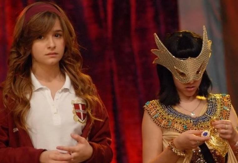 Η Αντονέλα ζηλεύει την σχέση της Πάτυ και του Ματίας