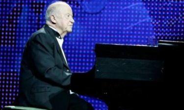 """Μίμης Πλέσσας: """"Η Eurovision ασχολείται με τo vision και όχι με το τραγουδι """""""