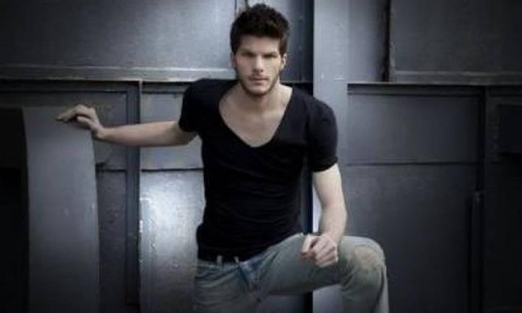 """Λούκας Γιώρκας: """"Δεν ανήκω στους φανατικούς της Eurovision"""""""
