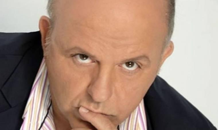 """Νίκος Μουρατίδης: """"Με πλήγωσε πολύ ο Αλέξανδρος"""""""